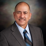 Council member Pete Roybal