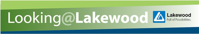 Looking@Lakewood header graphic.