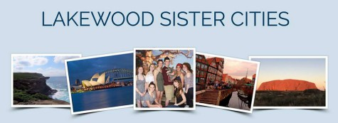 Lakewood Sister Cities with photos