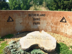 Sutherland Shire Park