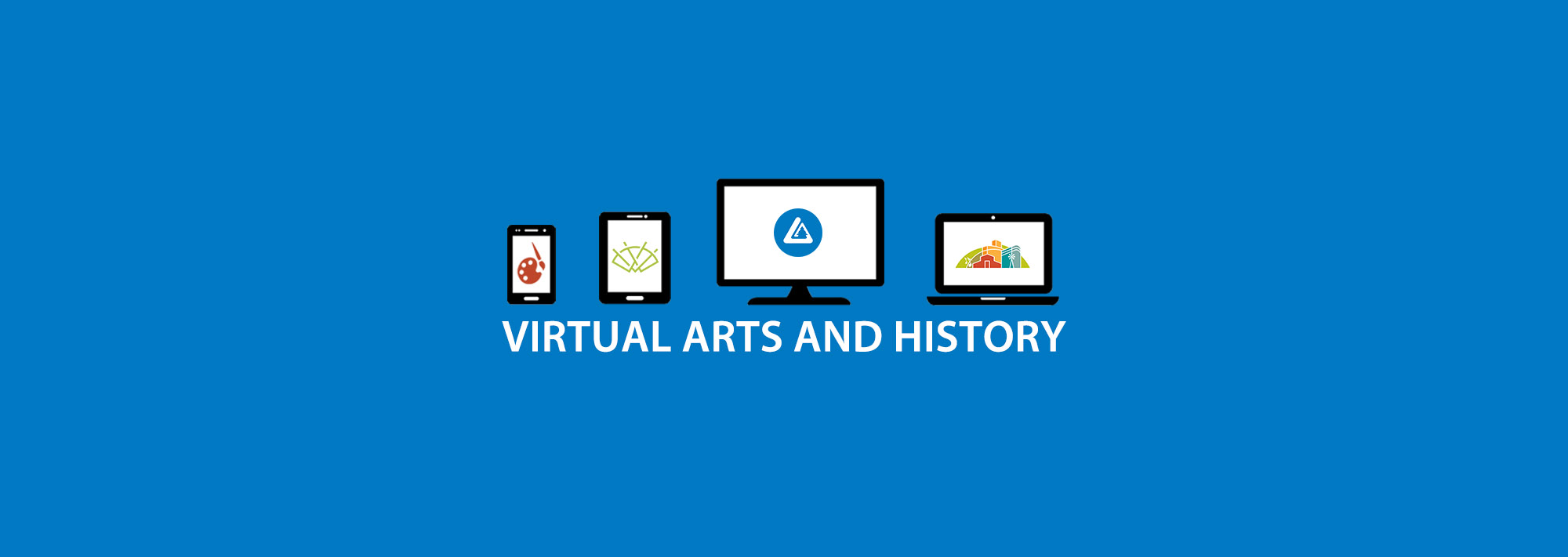 Virtual Arts and History
