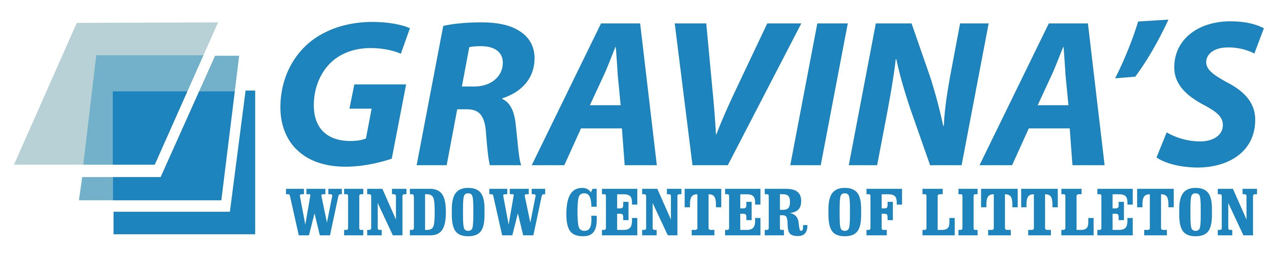 Gravina's Window Center of Littleton logo
