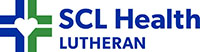 Lutheran Medical Center logo