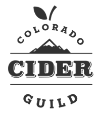 Colorado Cider Guild Logo