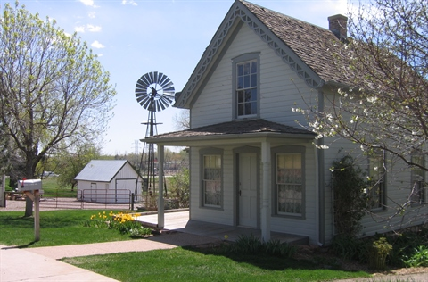 Streer-Peterson House