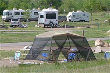 Camping - City of Lakewood
