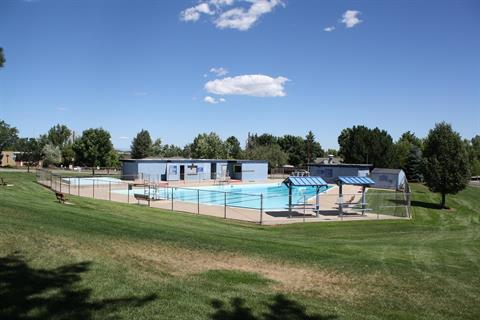 Glennon Heights Pool