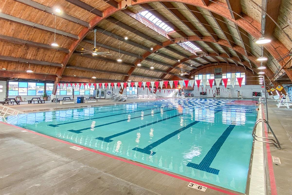 Carmody Pools And Splash Pad City Of Lakewood