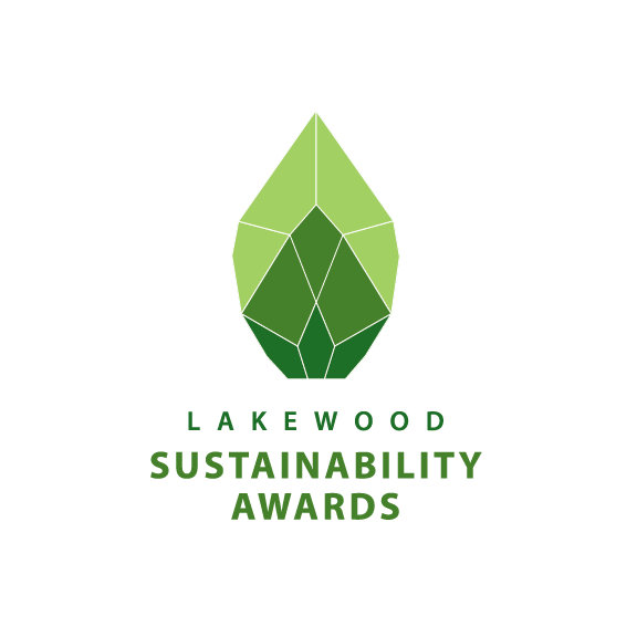 Sustainability Award Logo