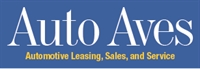 AutoAves logo.