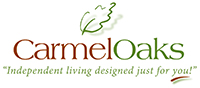 Carmel Oaks Retirement Logo