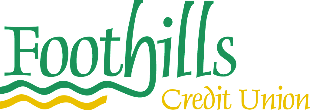 Foothills Credit Union logo.