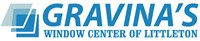 Gravinas Window Center of Littleton logo.