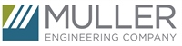 Muller Engineering Company logo.