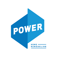 Power Home Remodeling logo.